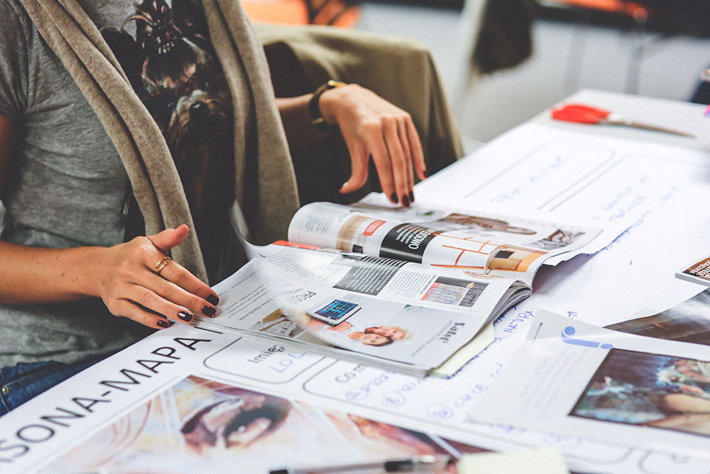 2020 online print marketing ideas