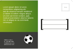 football-assosiation-postcard-3