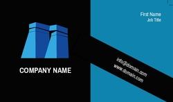 Finance-Business-card-4