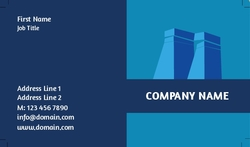 Finance-Business-card-5