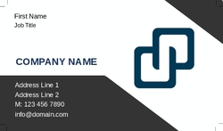 Finance-Business-card-8