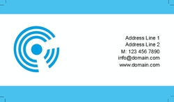Communication-Business-card-2