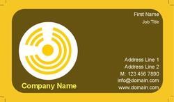 Communication-Business-card-4