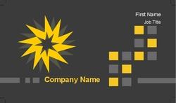 Communication-Business-card-6