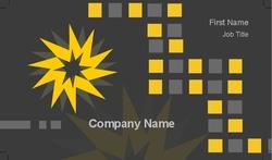 Communication-Business-card-7