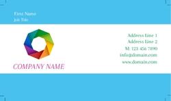 Basic-Business-card-911