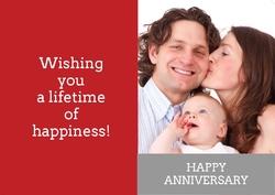 Happy Lifetime