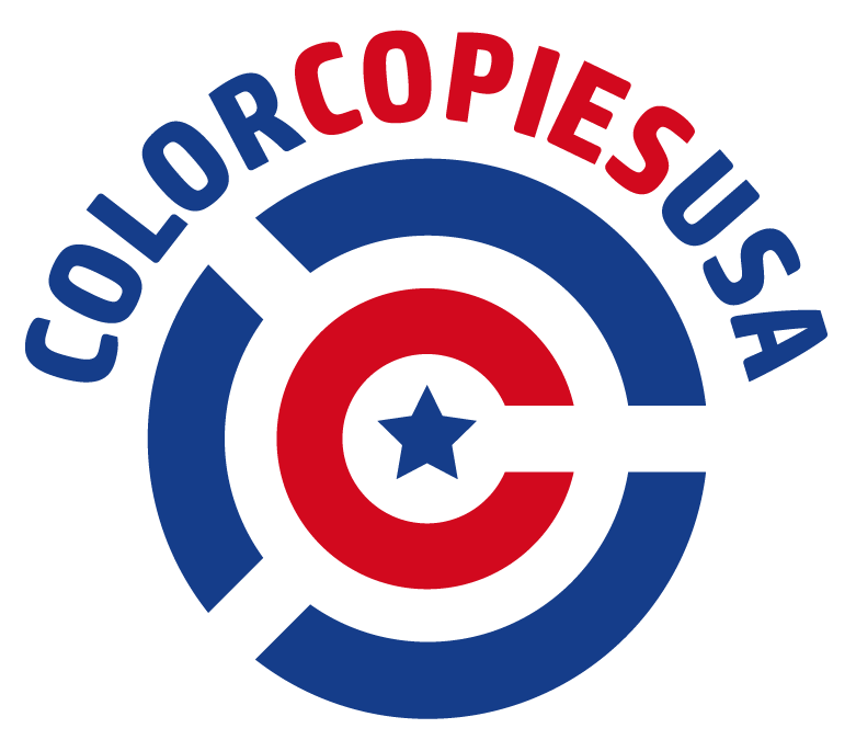 Team ColorCopiesUSA