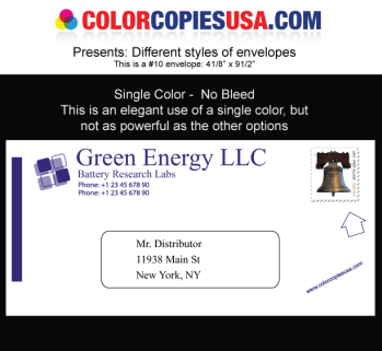 Picture showing multi page catalogs being produced by Color Copies USA