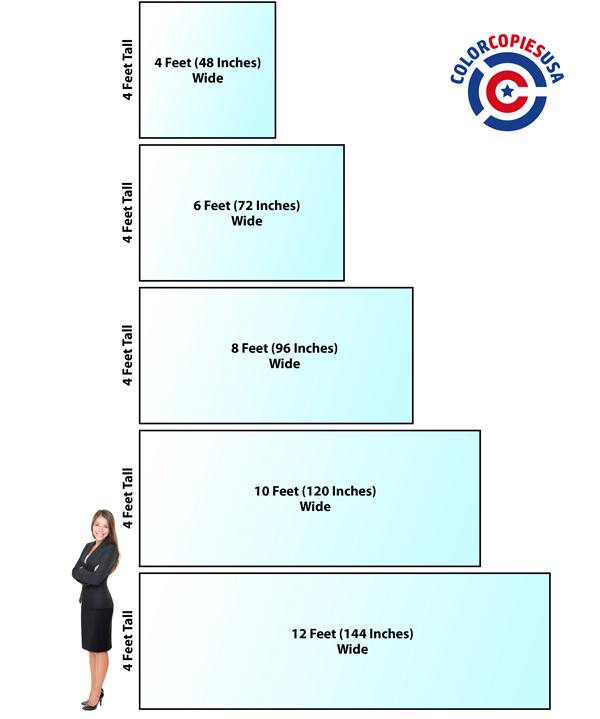 Kelsey Sign Sizing Difference