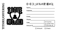 Church envelope 03