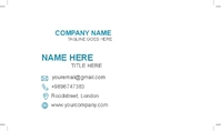 business card - 01