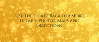 Bachelor Party Event Ticket