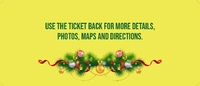 Christmas Event Ticket 02
