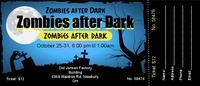 Zombies after dark