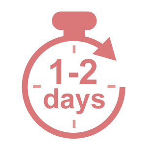 1-2 B. Days