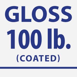 100# Gloss