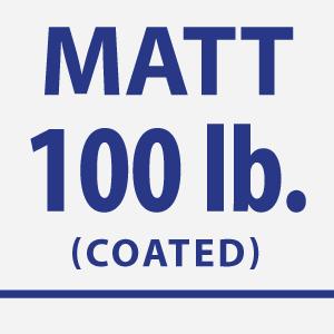 100# Matt