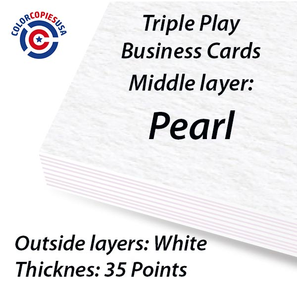 Pearl Texture - 35 PT