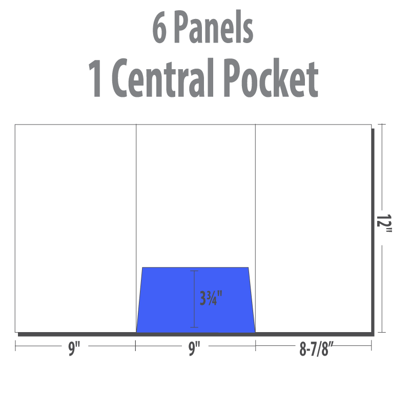 One Pocket - Center