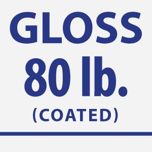 80# Gloss