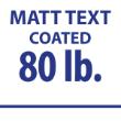 80# Matt txt