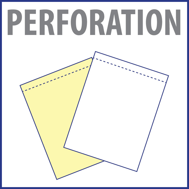 Perforation Only
