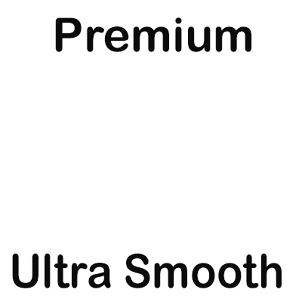Premium Smooth White 70#