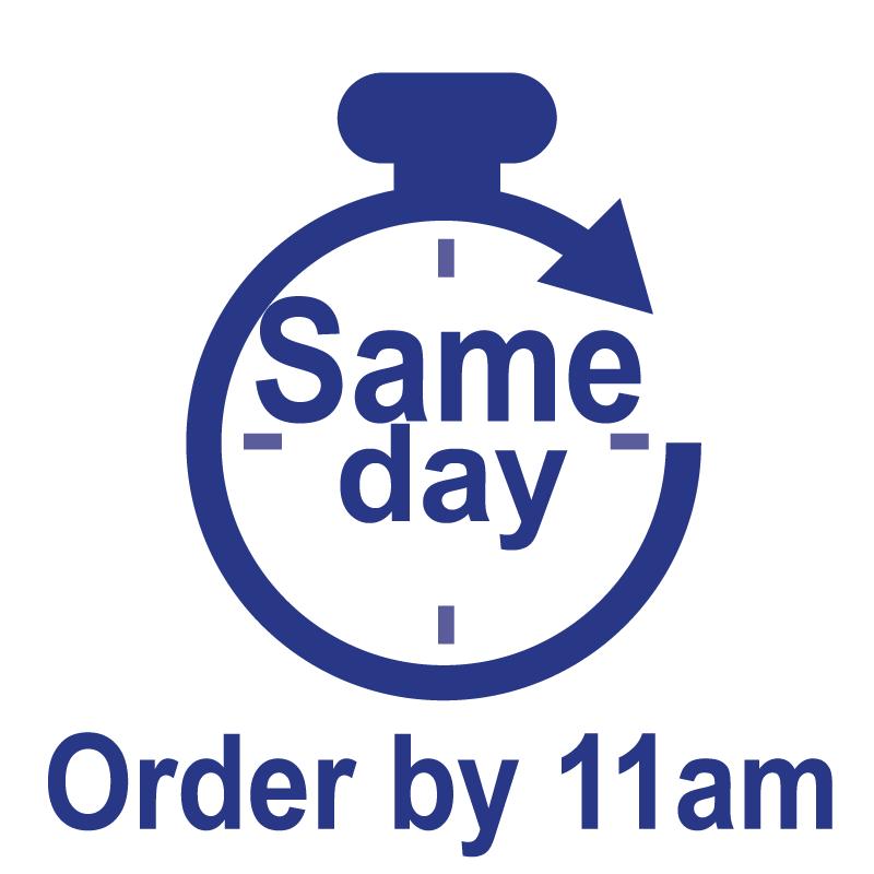 Same Day Order by 11am - <b>Read HELP</b>