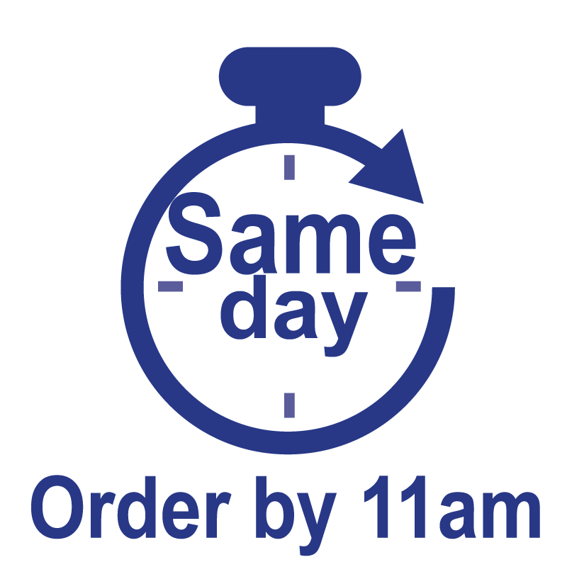 Super Rush: Same Day (ask)