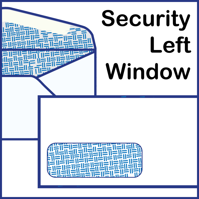 Security + Left Window