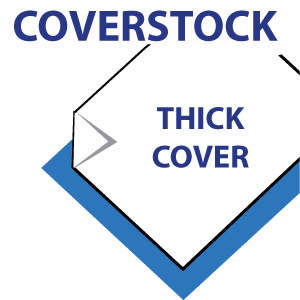 Cover Stock - Card Stock