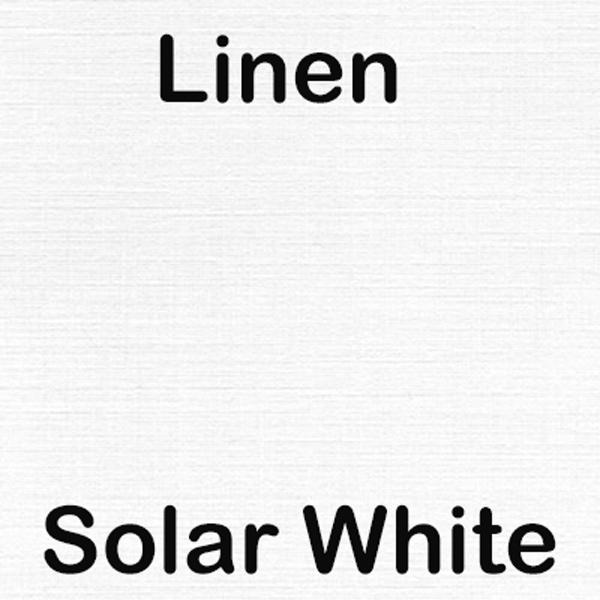 Linen Solar White