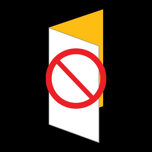 No Folding