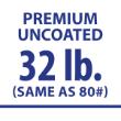 Premium 32#