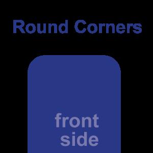 Round Corners