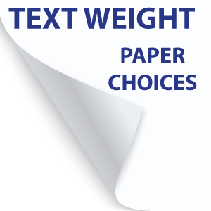 Text Weigh Papers