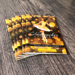 event program booklets