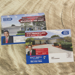 Realtor sending postcards through the EDDM program USPS